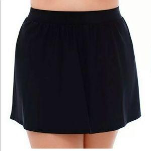 Miraclesuit Swim Skirt Skirtini Swimsuit Bottoms